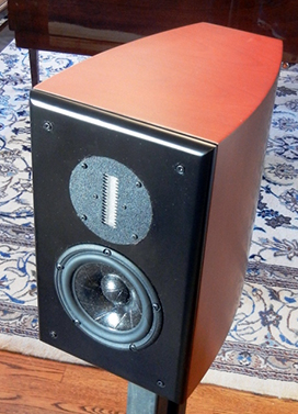 High End Bookshelf Speakers For A Small Room